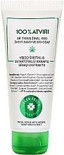 Düfte, Parfümerie und Kosmetik Gesichtspeeling mit natürlichem Hanfsamenöl - Green Feel's