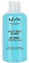 Düfte, Parfümerie und Kosmetik Flüssigkeit zur Pinselreinigung - NYX Professional Makeup Makeup Brush Cleaner
