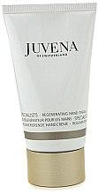 Düfte, Parfümerie und Kosmetik Hand- und Nagelcreme - Juvena Specialists Rejuvenating Hand & Nail Cream SPF15