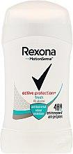 Düfte, Parfümerie und Kosmetik Deostick Antitranspirant - Rexona Woman Active Shiled Fresh Deodorant
