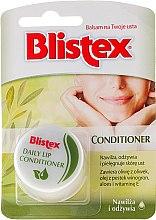 Düfte, Parfümerie und Kosmetik Lippenbalsam - Blistex Conditioner Lip Balm