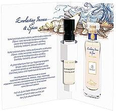 Düfte, Parfümerie und Kosmetik Dermacol Everlasting Incense And Spices - Eau de Parfum (Tester)