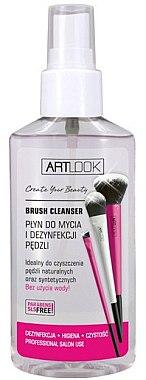 Spray zur Pinselreinigung - Art Look Brush Cleaner