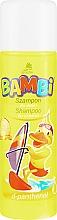 Düfte, Parfümerie und Kosmetik Pollena Savona Bambi D-phantenol Shampoo - Kindershampoo mit D-Panthenol