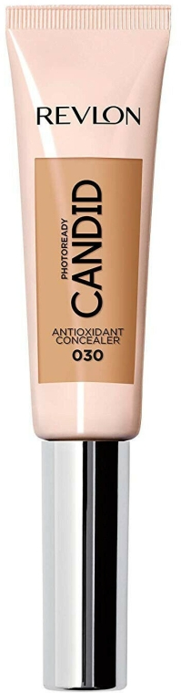 Gesichts-Concealer - Revlon Photoready Candid Antioxidant Concealer