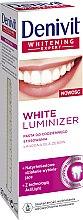 Düfte, Parfümerie und Kosmetik Zahnpaste White Luminizer - Denivit