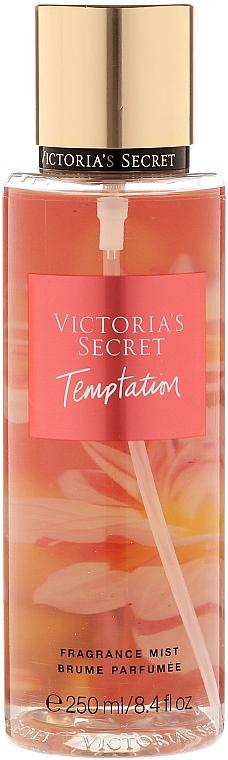 Victoria's Secret Temptation - Parfümierter Körpernebel
