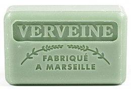 Düfte, Parfümerie und Kosmetik Handgemachte Naturseife Verveine - Foufour Savonnette Marseillaise Verveine