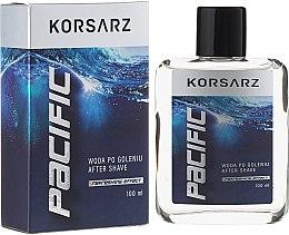 Düfte, Parfümerie und Kosmetik After Shave Lotion Pacific - Pharma CF Korsarz After Shave Lotion