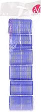 Düfte, Parfümerie und Kosmetik Klettwickler 499595 blau - Inter-Vion