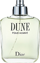 Düfte, Parfümerie und Kosmetik Christian Dior Dune Pour Homme - Eau de Toilette (Tester ohne Deckel)