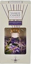 Düfte, Parfümerie und Kosmetik Raumerfrischer Mitternachtsjasmin - Yankee Candle Midnight Jasmine