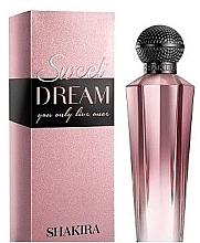 Düfte, Parfümerie und Kosmetik Shakira Sweet Dream - Eau de Toilette