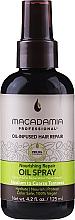 Düfte, Parfümerie und Kosmetik Pflegendes und reparierendes Öl-Spray für das Haar mit Macadamiaöl - Macadamia Professional Nourishing Repair Oil Spray