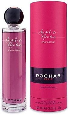 Rochas Secret de Rochas Rose Intense - Eau de Parfum