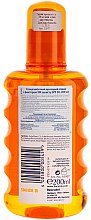 Sonnenschutzspray für den Körper SPF 50 - Eucerin Sun Spray Transparent SPF 50 — Bild N2