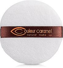 Düfte, Parfümerie und Kosmetik Puderquaste - Couleur Caramel