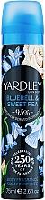 Düfte, Parfümerie und Kosmetik Yardley Bluebell & Sweet Pea - Deospray