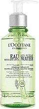 Düfte, Parfümerie und Kosmetik 3in1 Mizellenwasser zum Abschminken mit Gurke und Thymian - L'Occitane 3 In 1 Micellar Water Make-Up Remover