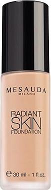 Foundation mit Hyaluronsäure - Mesauda Milano Radiant Skin Foundation