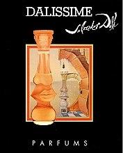 Salvador Dali Dalissime - Duftset (Eau de Toilette 50ml + Körperlotion 100ml) — Bild N2