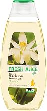 Düfte, Parfümerie und Kosmetik Duschöl mit Moringa - Fresh Juice Shower Oil Moringa
