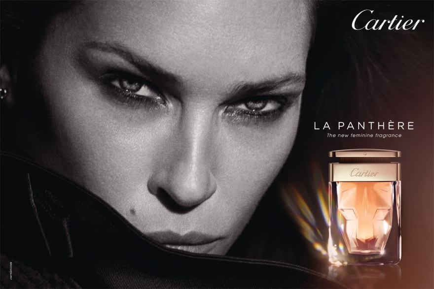 Cartier La Panthere - Parfümiertes Duschgel — Bild N2