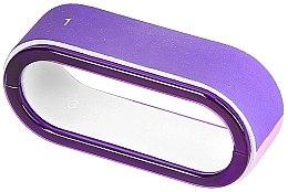 Düfte, Parfümerie und Kosmetik 3in1 Buffer-Feile - Tools For Beauty Buffer 3Way Oval