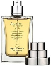Düfte, Parfümerie und Kosmetik The Different Company Adjatay Cuir Narcotique - Eau de Parfum