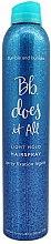 Düfte, Parfümerie und Kosmetik Haarspray Leichter Halt - Bumble and Bumble Does It All Light Hold Hairspray