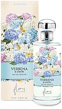 Düfte, Parfümerie und Kosmetik Saphir Parfums Flowers de Saphir Verbena & Lemon - Eau de Parfum