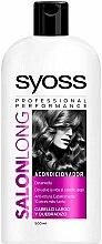 Düfte, Parfümerie und Kosmetik Regenerierende Haarspülung - Syoss Salonlong Repairing Conditioner