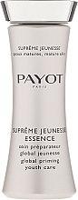 Düfte, Parfümerie und Kosmetik Essenz für das Gesicht mit Anti-Aging-Effekt - Payot Supreme Jeunesse Essence