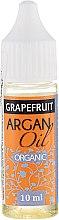 Düfte, Parfümerie und Kosmetik Arganöl Grapefruit - Drop of Essence Argan Oil Grapefruit
