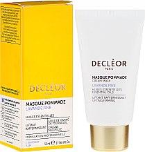 Düfte, Parfümerie und Kosmetik Gesichtsmaske - Decleor Prolagene Lift Lifting Flash Mask