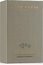 Düfte, Parfümerie und Kosmetik Acca Kappa 1869 - Eau de Cologne