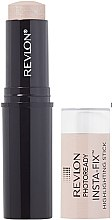 Düfte, Parfümerie und Kosmetik Highlighter Stift - Revlon Photoready Insta-Fix Highlighting Stick