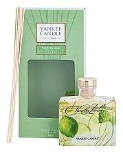 Düfte, Parfümerie und Kosmetik Raumerfrischer Vanille und Limette - Yankee Candle Vanilla Lime