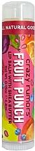 Düfte, Parfümerie und Kosmetik Lippenbalsam Fruit Punch - Crazy Rumors Fruit Punch Lip Balm