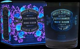Düfte, Parfümerie und Kosmetik Panier Des Sens Orange Blossom - Duftkerze im Glas Orange Blossom