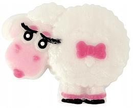 Düfte, Parfümerie und Kosmetik Glycerinseife Schaf mit Erdbeerduft - Chlapu Chlap Glycerine Soap Sheep