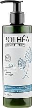 Düfte, Parfümerie und Kosmetik Shampoo gegen Schuppen - Bothea Botanic Therapy Delicate Anti Dandruff Shampoo pH 4.5