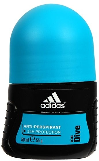 Adidas Ice Dive - Deo Roll-on Antitranspirant — Bild N1