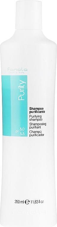 Shampoo gegen Schuppen - Fanola Purity Anti-Dandruff Shampoo