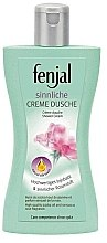 Düfte, Parfümerie und Kosmetik Duschcreme mit Jojobaöl - Fenjal Sennliches Shower Cream