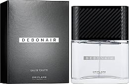 Düfte, Parfümerie und Kosmetik Oriflame Debonair - Eau de Toilette
