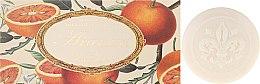 Düfte, Parfümerie und Kosmetik Orange Seifen-Set 6 St. - Saponificio Artigianale Fiorentino Orange (Soap/6x50g)