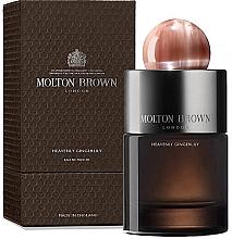 Düfte, Parfümerie und Kosmetik Molton Brown Heavenly Gingerlily Eau de Parfum - Eau de Parfum