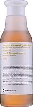 Düfte, Parfümerie und Kosmetik Anti-Schuppen Shampoo mit Salbei und Thymian für fettiges Haar - Botanicapharma Sage & Thyme Shampoo