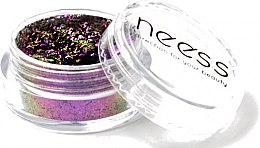 Düfte, Parfümerie und Kosmetik Nägel-Brokat-Pulver - Neess Shiny Effect